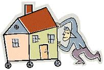 transferring property in family law matters