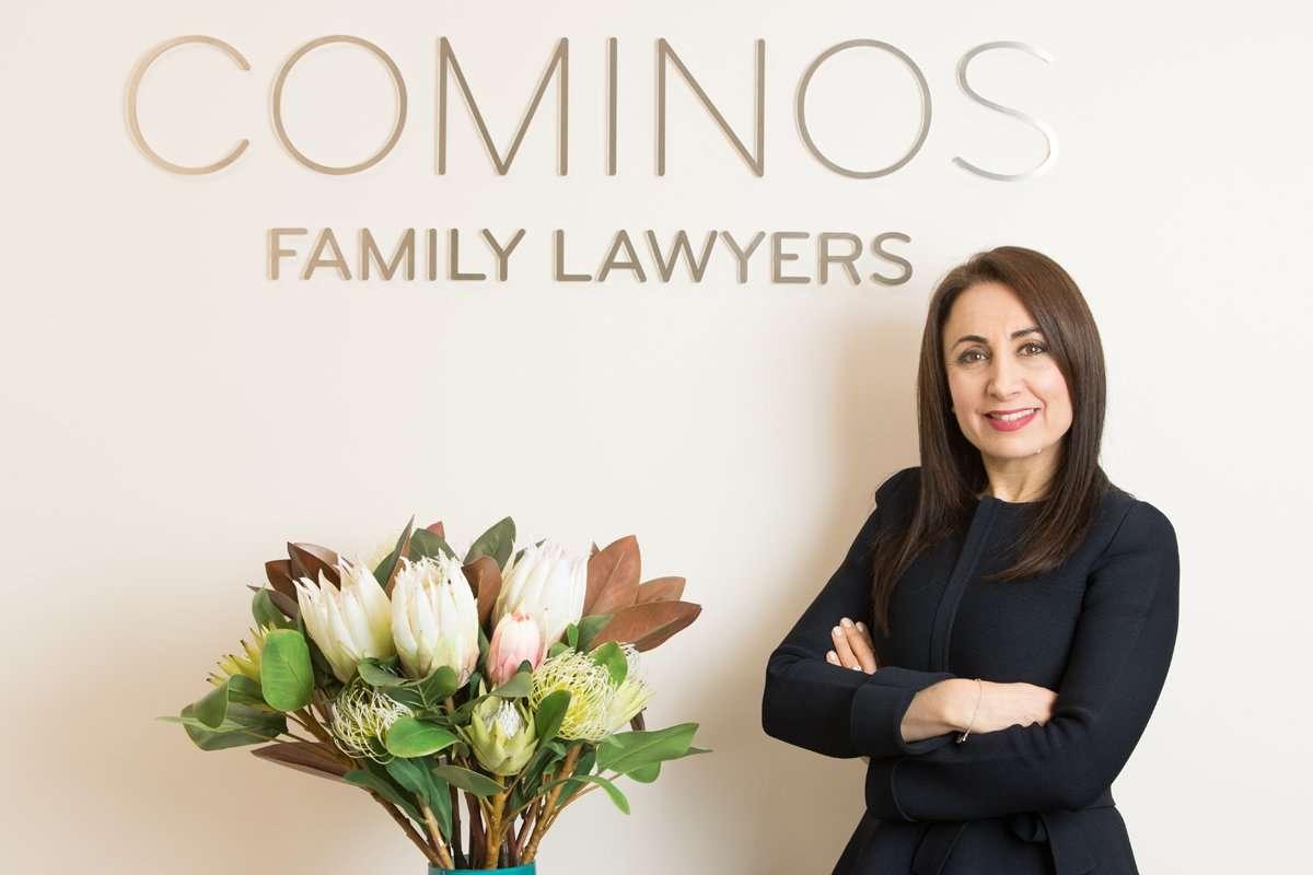 Pamela Cominos
